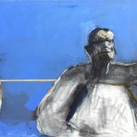 Årøsund Galleri åbner 2021 med lokal kunstner Berit Kyed