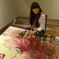 Inka Sigel - ny udstilling