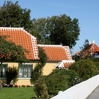 Malernes Østerby