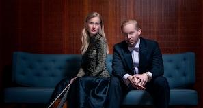 Duo Damgaard-Gryesten, violin-klaver