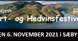 Port- og Hedvinsfestival i Sæby