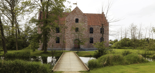 Gensyn med Silkeborg Slot