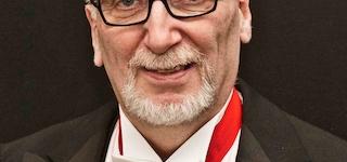 Peter Duetoft fortæller om frimureriet og Den Danske Frimurerorden