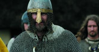Vikings for children