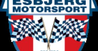 Metal Speedway League - Esbjerg Vikings - Holsted Tigers