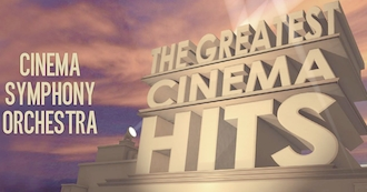 The Greatest Cinema Hits