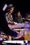 Farverig koncert med slagtøj, fløjter og sammenspil