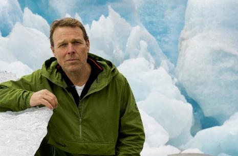 Mikkel og den kolde hvide verden - Helt nyt foredrag om familiens nye eventyr