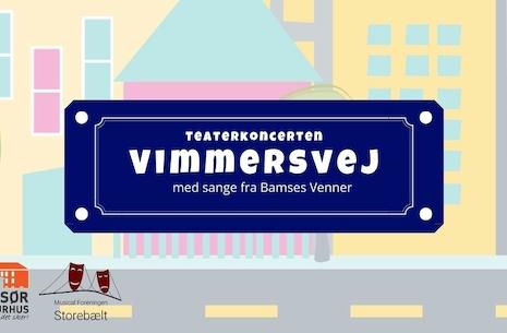 Teaterkoncerten - Vimmersvej