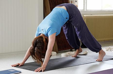 Drop-in Yoga