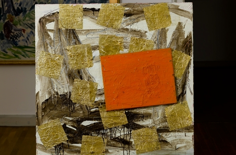 Gylden tirsdag: Maleriets udtryksmuligheder