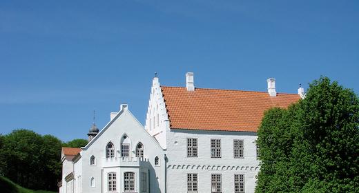 Besøg herregården Nr. Vosborg
