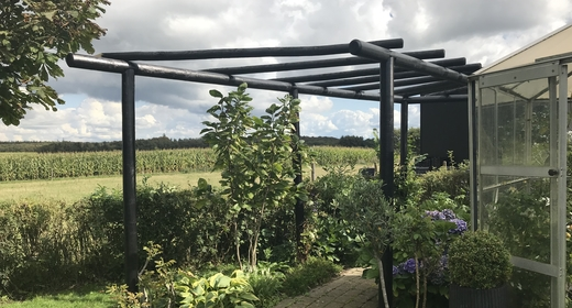 Åben have i Tjæreborg - AFLYST