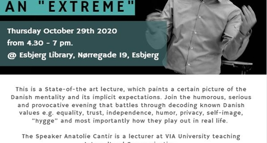 Danish culture as an 'Extreme'