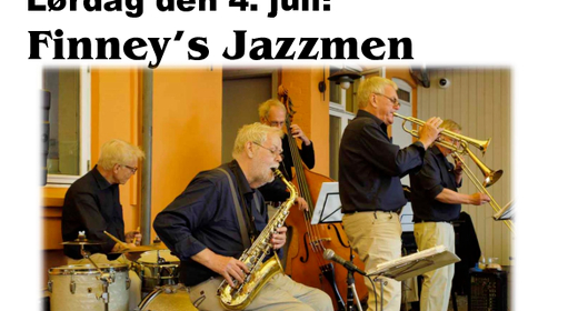 Sommerjazz i Gårdhaven