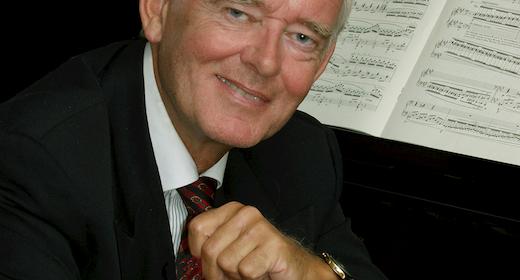 Koncert med pianisten Mogens Dalsgaard på Tranum Strandgård