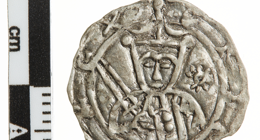 30 minutters fortælling: Danmarks sidste vikingekonge!