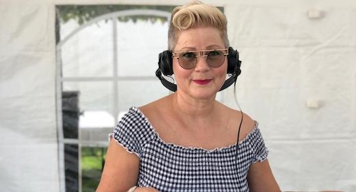 Musik på Broen - DJ Katrine Ring