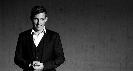 Din krop kan tale, uden du åbner munden! - Show og foredrag med Niels Krøjgaard