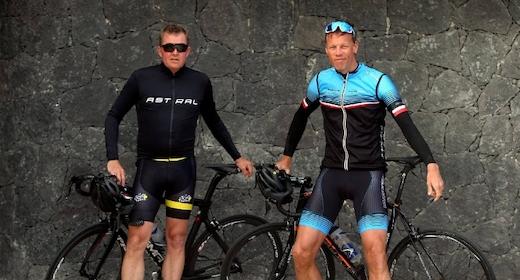 Tour de France med Rolf og Ritter