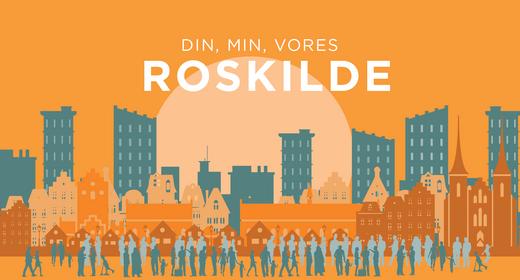 Den Demokratiske By - Så syng da Roskilde