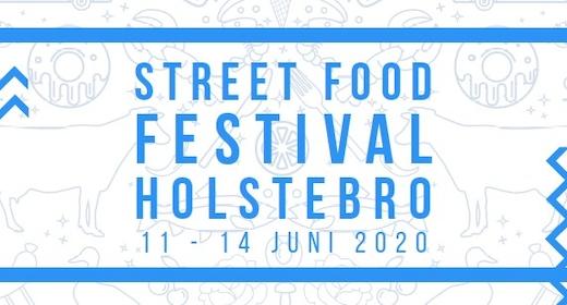 Holstebro Street Food Festival 2020