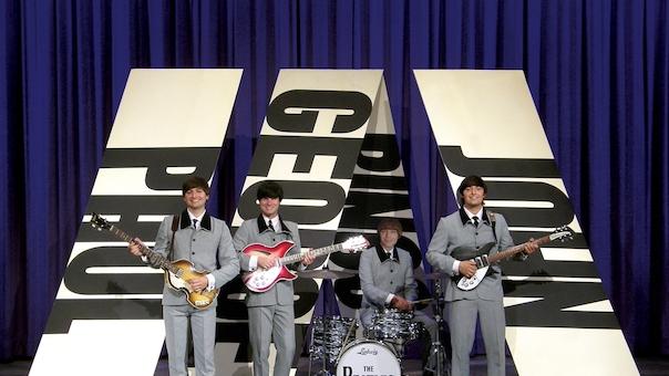 The Beatles Revival koncert