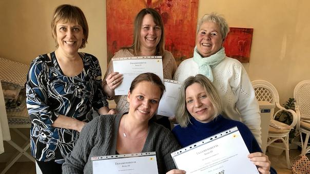 Reiki 1 Healer uddannelse hos Armedon i Lyngby