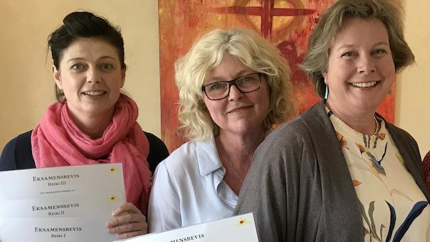 Reiki 2 Healer uddannelse hos Armedon i Lyngby