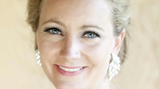 Musikeftermiddag - Kirstine Bonde