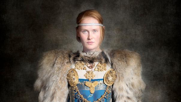 Mød vikingerne