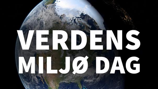 Verdens Miljødag