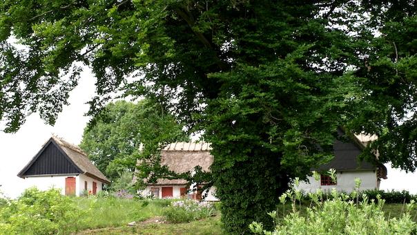 Historisk vandring: Langs åer og gennem landsbyer