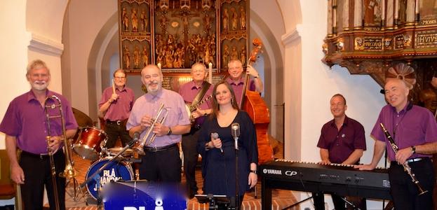 Kirkekoncert i viskinge kirke.