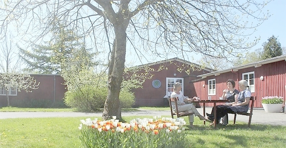 Stensbæk - Den Holistiske Højskole