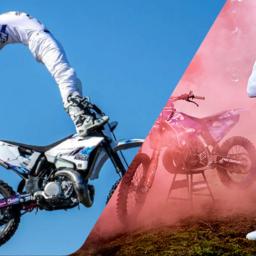 Moto-Addicts Day i Ringkøbing.