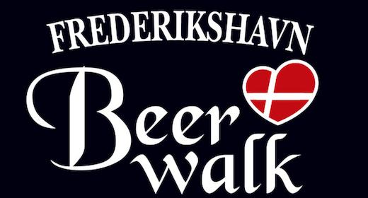 Frederikshavn Beerwalk