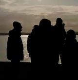 Middelalderborgen Kalø - Nattesyn, fuldmåne og historiefortælling