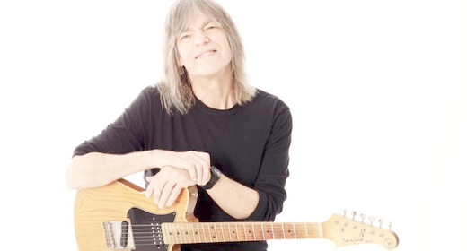 Mike Stern Quartet Feat. Leni Stern, Chris Fingers Haynes & Chris Minh Doky