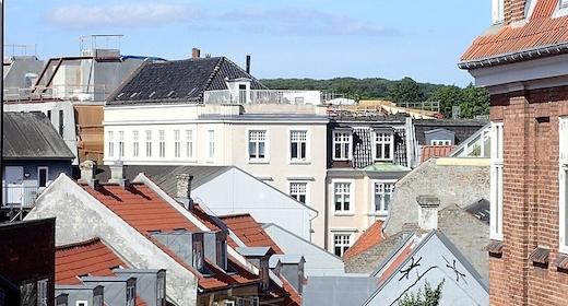 Det bedste af Aarhus - byvandring