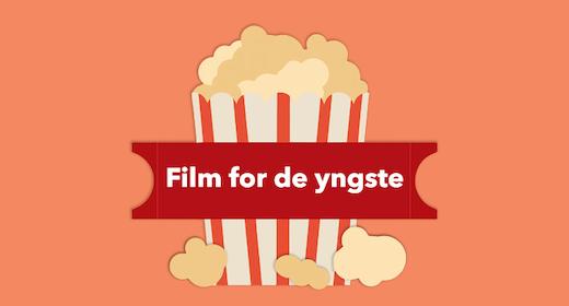 Film for de yngste