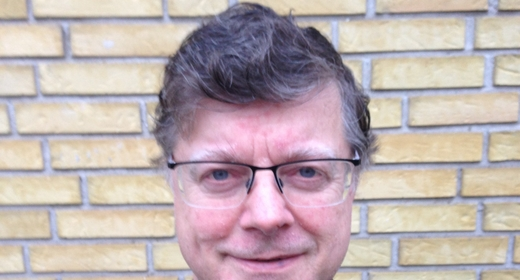 Salonmusik med Karl Aage Kirkegaard