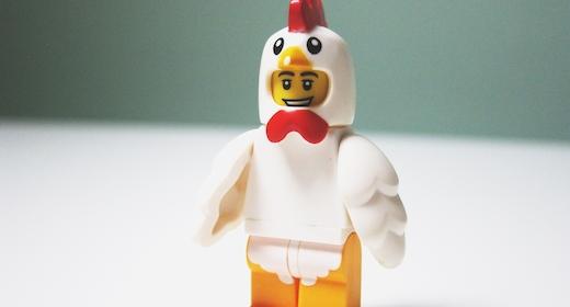 Lego Dag