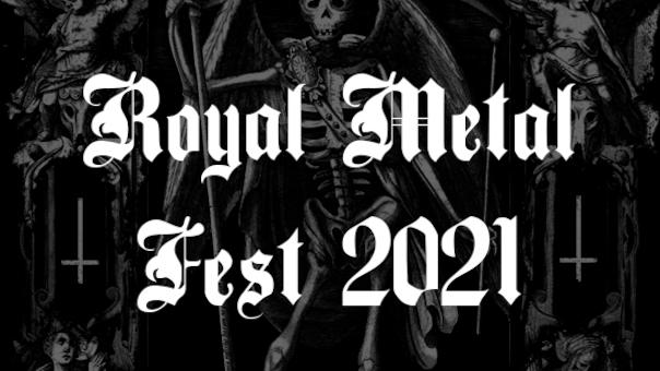 Royal Metal Fest - Fredag