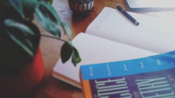 Kreativ skrivning - en workshop