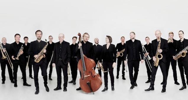 Aarhus Jazz Orchestra & Peter Vuust