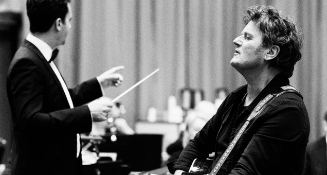 Poul Krebs & Danmarks Underholdningsorkester