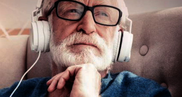 60+ Ereolens lytteklub