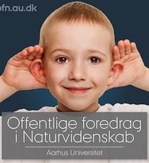 Sære sanser (via livestream fra Aarhus Universitet)