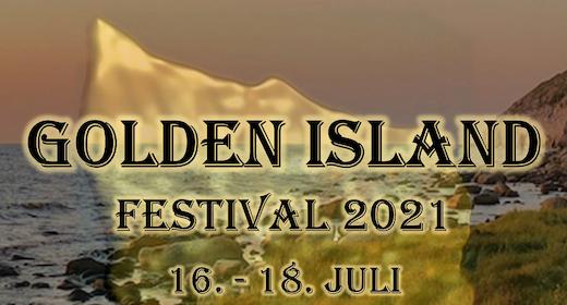 Golden Island Open Air